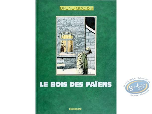 Deluxe Edition, Bois des Païens (Le) : Le Bois des Païens (light green)