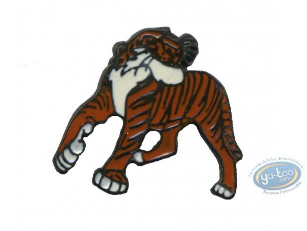 Pin's, Livre de la Jungle (Le) : Shere Khan - The Jungle Book