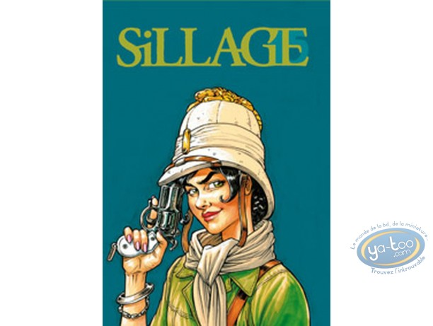 Special Edition, Sillage : Chasse Gardee