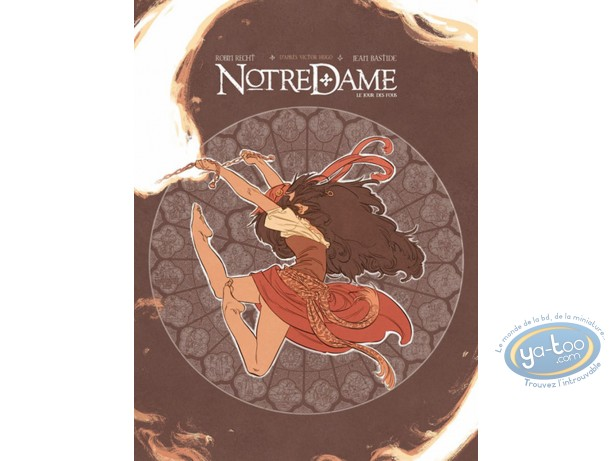 Limited First Edition, Notre Dame : Notre Dame