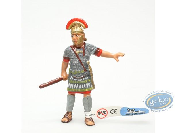 Plastic Figurine, Plastic figure, Antiques : Centurio