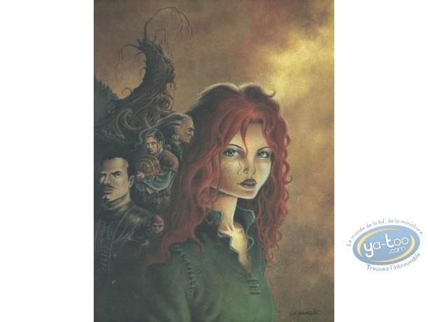 Offset Print, Contes de Mortepierre (Les) : Les contes de Mortepierre