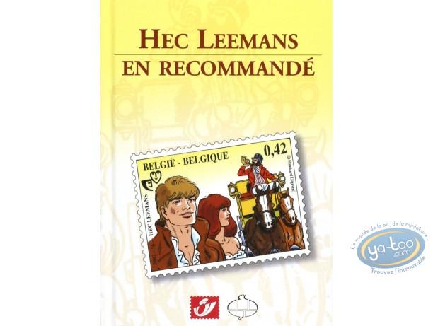 Album + Stamp, En recommande