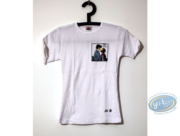 Clothes, Corto Maltese : T-shirt, Corto Maltese : Lady Morgany size M/L