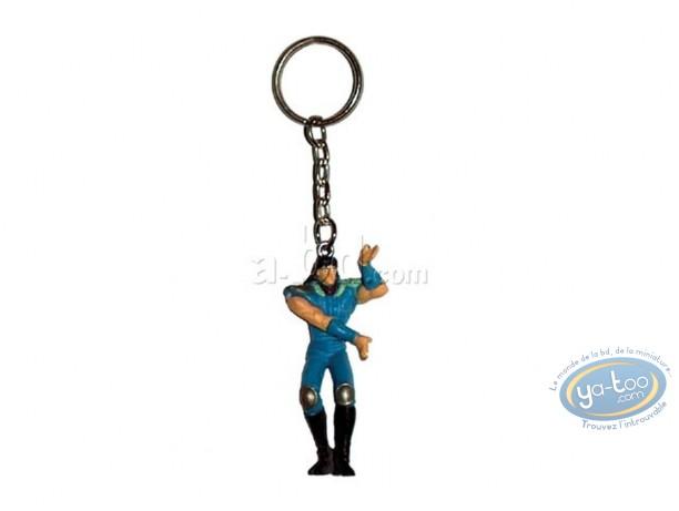 PVC Keyring, Ken le Survivant : Key ring Hokuto no Ken 3