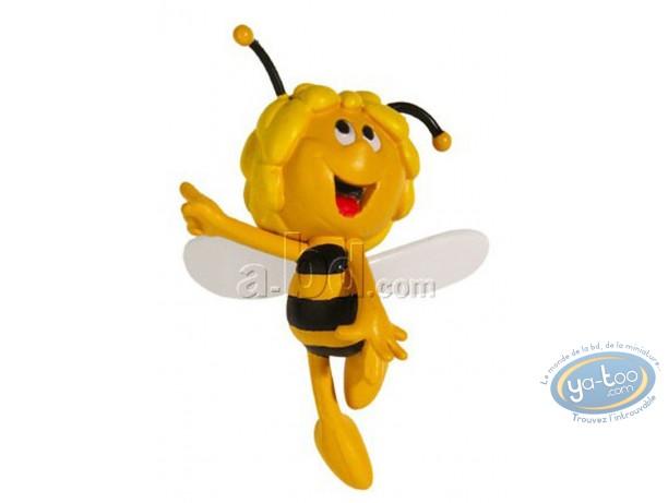 Pin's, Maya L'Abeille : 3D Pin's, Maya the Bee