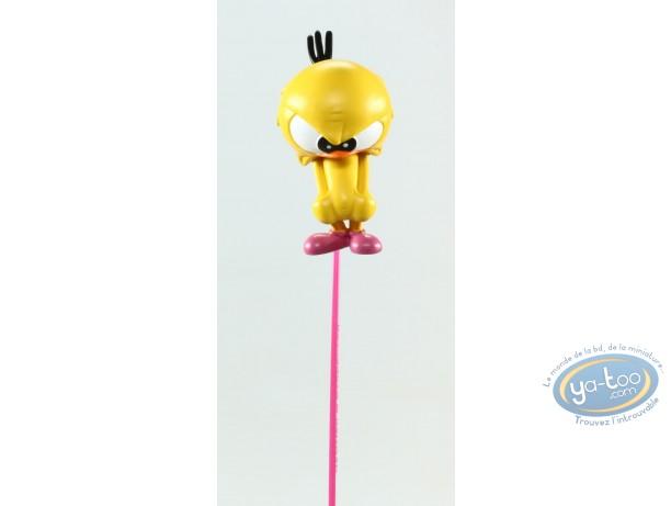 Office supply, Piaf (Le) : 3D bookmark, The Piaf