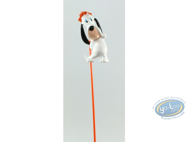 Office supply, Droopy : 3D bookmark, Droopy hug