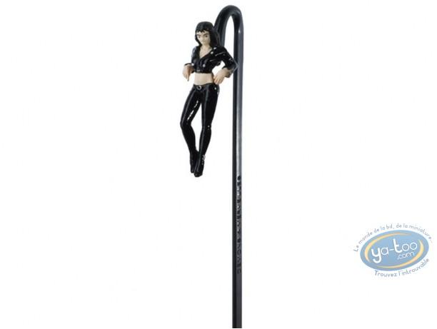 Office supply, Manara : 3D bookmark, Manara : Paola