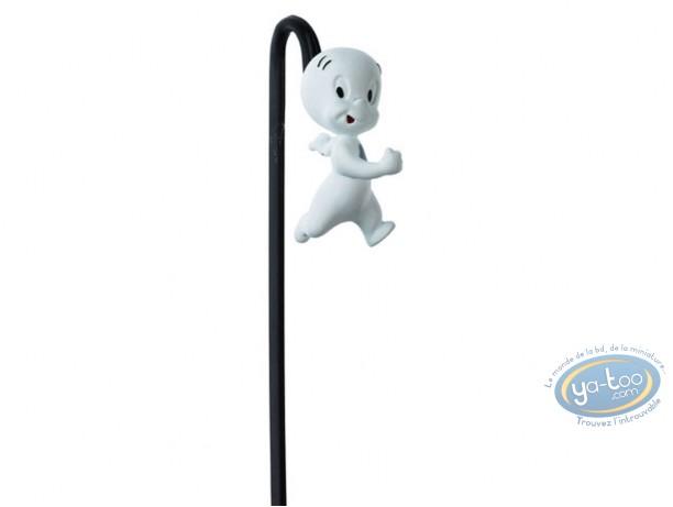 Office supply, Casper : 3D bookmark, Casper