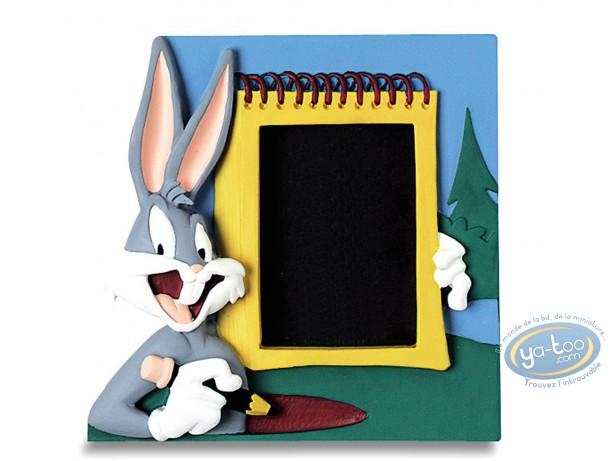 Photo Frame, Bugs Bunny : Bugs Bunny (small size)