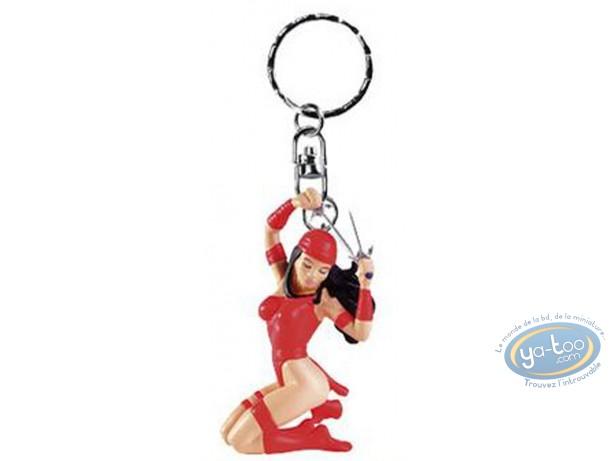 Keyring, Elektra : Key ring, Elektra