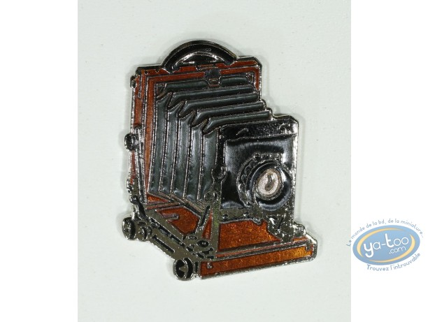 Pin's, Camera of time