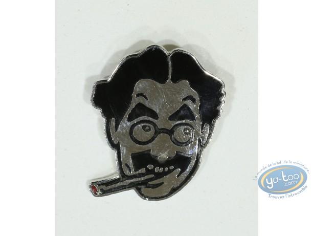 Pin's, Groucho Marx