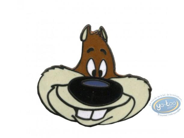Pin's, Tex Avery : Nutcracker - Tex Avery
