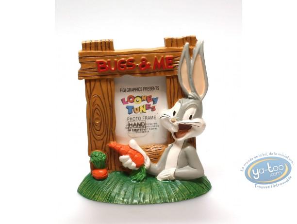 Photo Frame, Bugs Bunny : Frame Bugs Bunny (small size)
