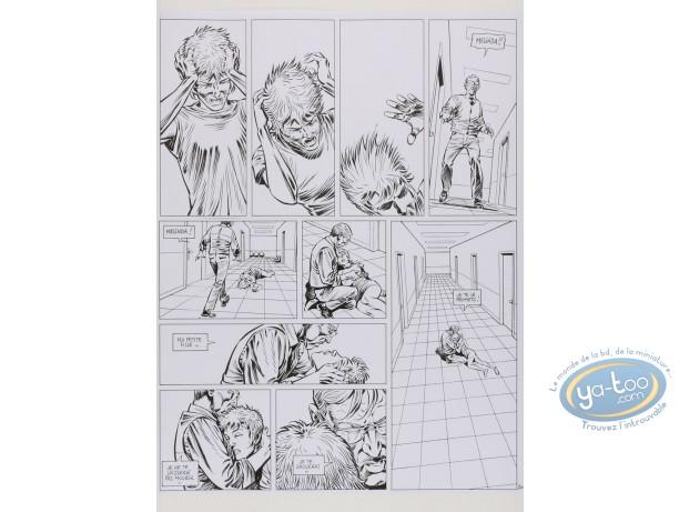 Originals, Chant des Stryges (Le) : Page 20
