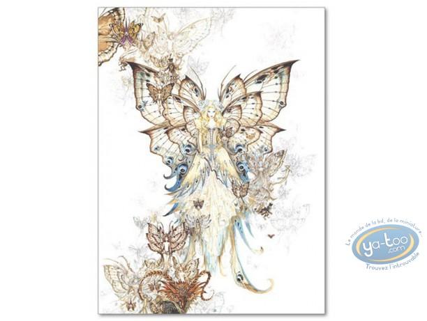 Offset Print, Féerie : Fairies