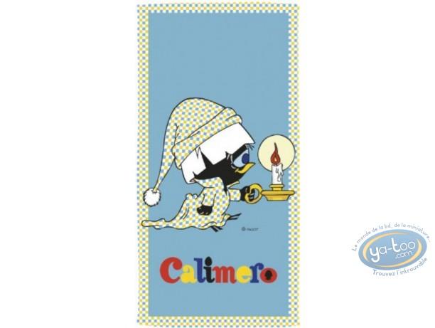 Clothes, Calimero : Beach towel Calimero