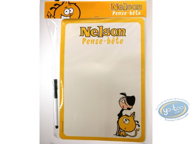 Office supply, Nelson : Nelson : Reminder
