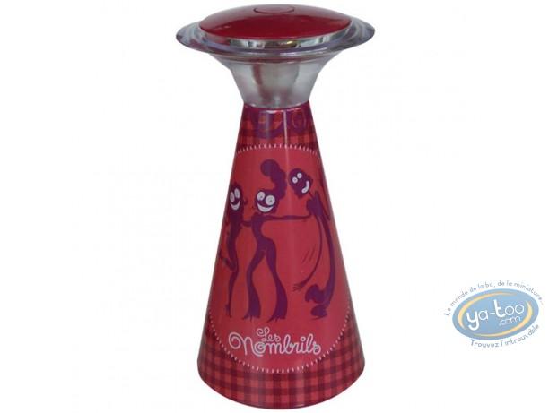 Lamp, Nombrils (Les) : Les Nombrils : Lamp