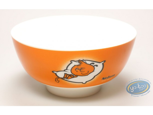 Tableware, Nelson : Ceramic bowl, Nelson : Your Nelson bowl
