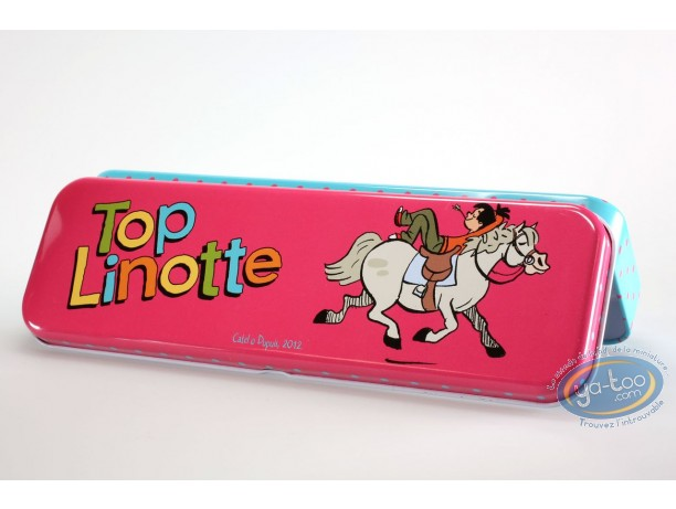 Office supply, Top Linotte : Top Linotte : Pencil box