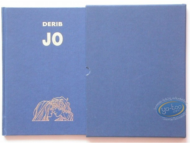 Limited First Edition, Jo : Jo