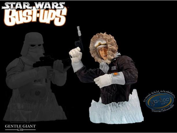 Plastic Figurine, Star Wars : Han Solo
