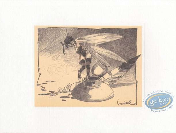 Offset Print, Peter Pan : Tinker Bell 5