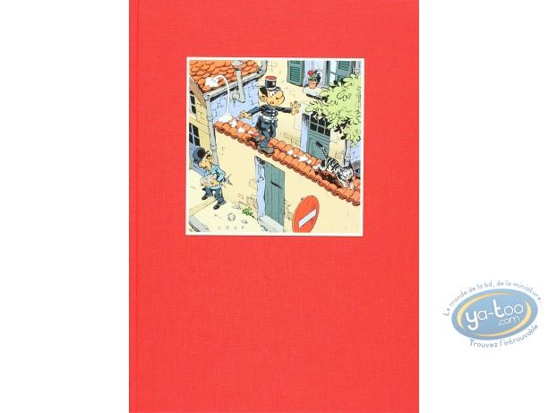 Limited First Edition, Janotus : Janotus