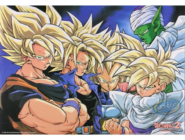 Offset Print, Dragon Ball Z : Dragon Ball Z n°2