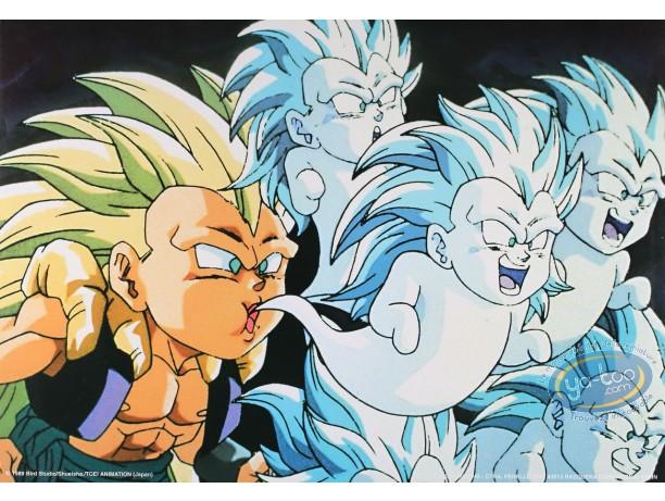 Offset Print, Dragon Ball Z : Dragon Ball Z n°3