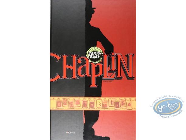 Monography, Charlie Chaplin : Charlie Chaplin
