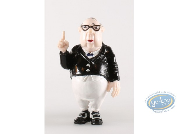 Plastic Figurine, Lissi Und Der Wilde Kaiser : Major Man