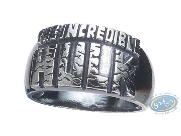 Jewelry, Hulk : Hulk [50 Size]
