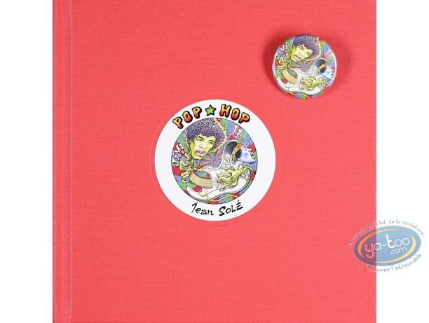 Limited First Edition, Solé : Pop-Hop