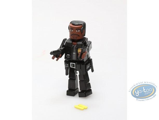 Plastic Figurine, Die Hard : Hans Gruber 1
