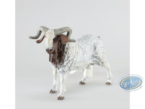 Plastic Figurine, Animaux : Goat