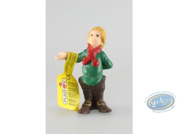 Plastic Figurine, Il Etait une Fois : Little thumb