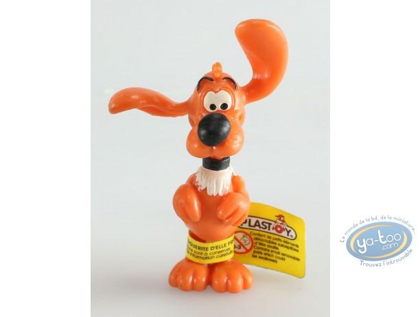 Plastic Figurine, Billy and Buddy : Buddy