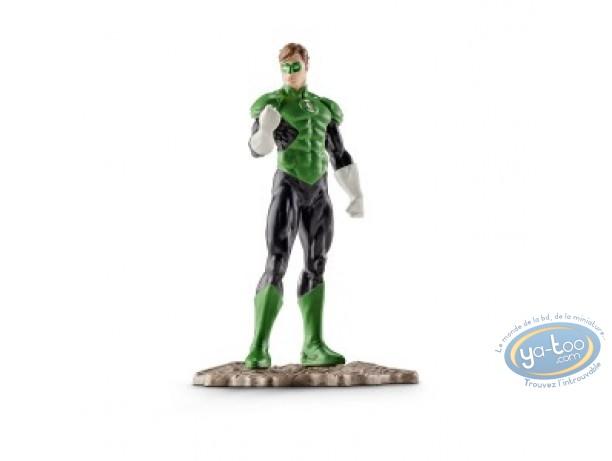 PVC Statuette, Green Lantern : Green Lantern
