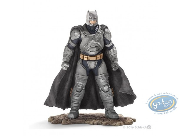 PVC Statuette, Batman : Batman - Batman Vs Superman