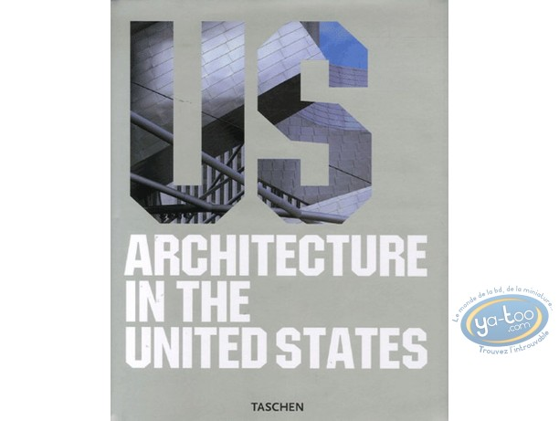 Book, US - Architecture in the United States