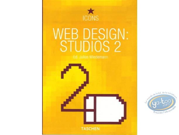 Book, Studios 2