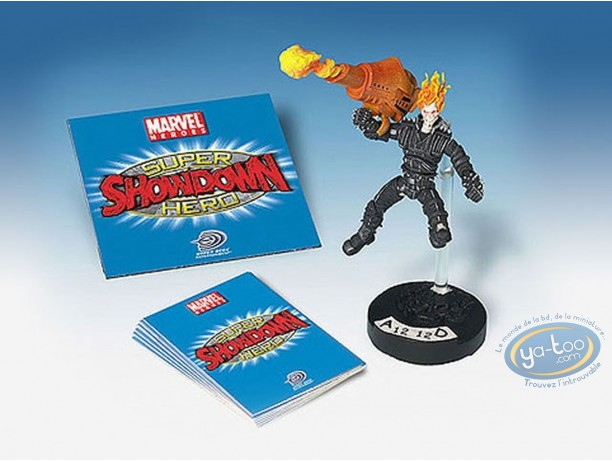 Action Figure, Ghost Rider : Ghost Rider