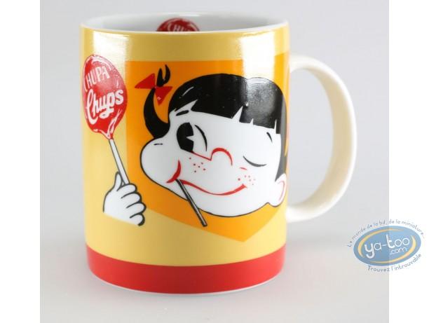 Tableware, Chupa Chups : Mug, Chupa Chups