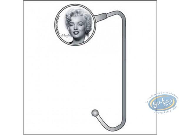 Luggage, Marilyn Monroe : Carrier bag, Marilyn Monroe
