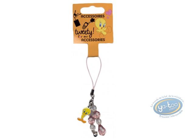 Mobile Accessory, Titi : Cellphone metal hanger, Titi