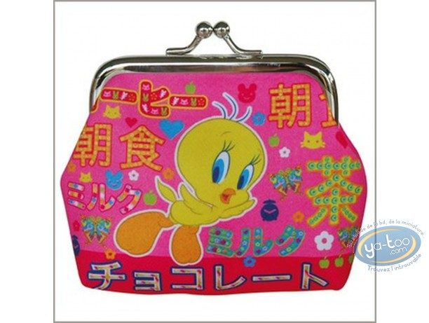 Luggage, Titi : Wallet : Titi Japan